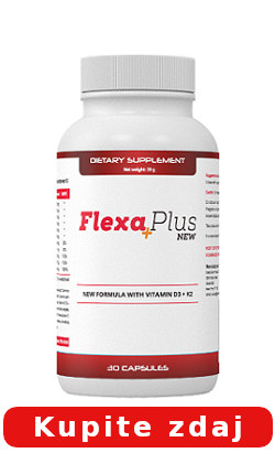 Flexa Plus New sestavine